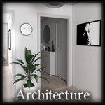 Infographie Architecture Audrey Janvier