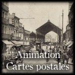 Infographie Cartes Postales Audrey Janvier