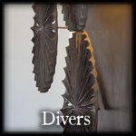 Photo Divers Audrey Janvier