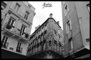 PlaceFernandLafargue Bordeaux©Photos Audrey Janvier