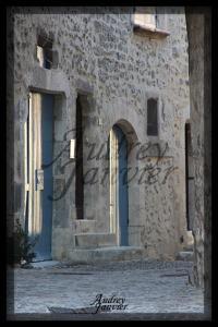 Rochemaure Village02©Photo Audrey Janvier