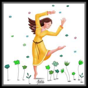 illustration Audrey Janvier