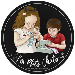 Logo Les petits chats
