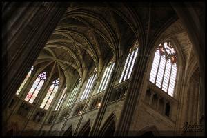 Cath Interieur08 Bordeaux©Photos Audrey Janvier