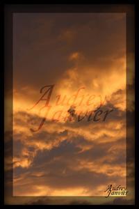 Ciel Soir Orage Bordeaux©Photo Audrey Janvier